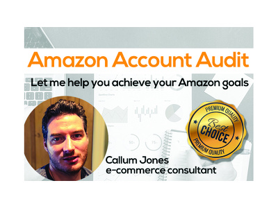 Audit your Amazon account