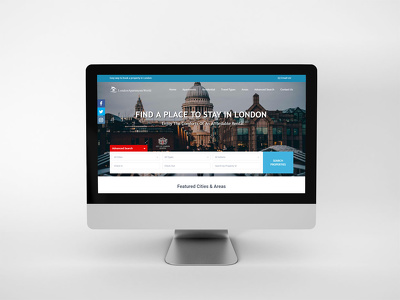 Build Your Professional 4 to 5 Pages Website In WordPress