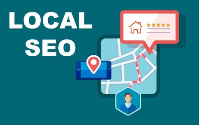 Submit your Website in 50 Local Listing Sites.