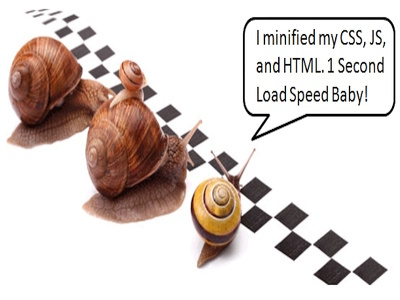 Optimise & improve speed of your website