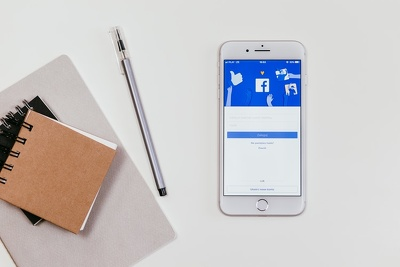 manage your Facebook channel with rich content and images