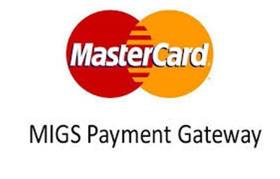 Integrate MIGS Payment Gateway