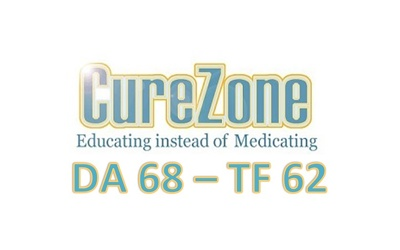 Write And guest Post On Curezone Da60 Tf62 Dofollow