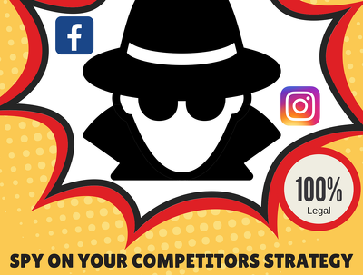 Spy On Your Competitors Social Media Strategy