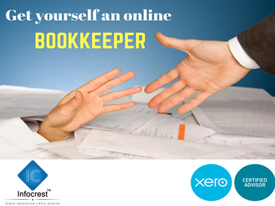 Do Bookkeeping on Xero for Small Businesses /Startups