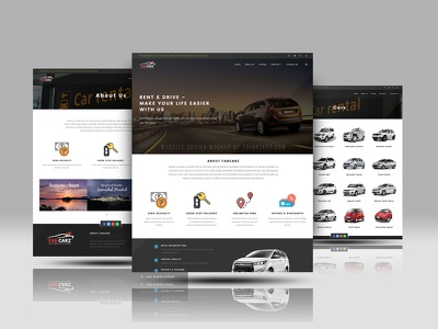 Design and Develop WordPress Website, Fully Responsive Design