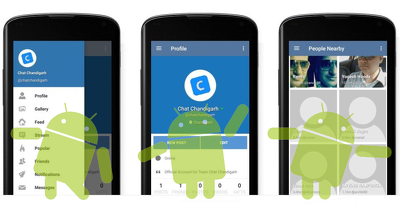 Develop Social Networking Android App + Website (Facebook Clone)