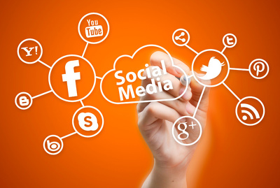Help to grow and  manage  your social media accounts