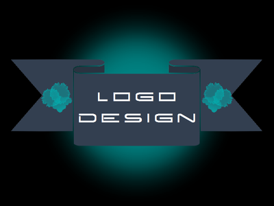 Design your own logo with a great touch