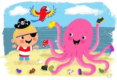 Illustrate your children's book