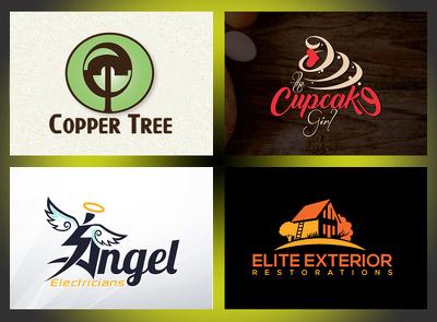 Create Simple Professional economical Logo Designs