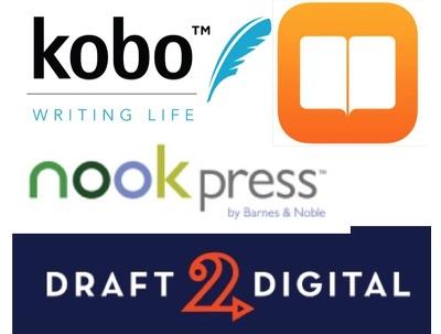 Ebook Publishing & Rank Sale Optimization