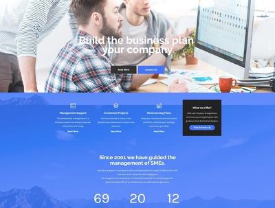 Develop Eye Catching Responsive Website