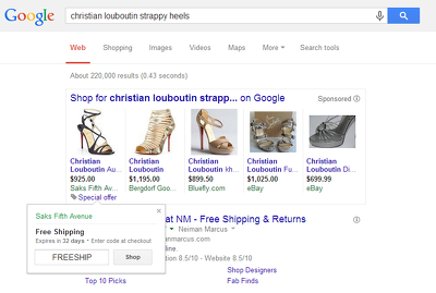 Set Up Google Shopping Including Merchant Centre Feed