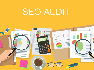 Detailed SEO Audit and Strategy Report with Keywords