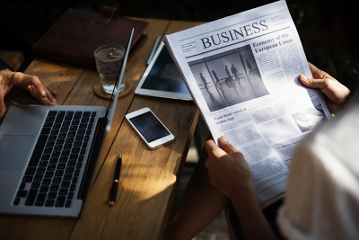 write a professional Press Release within 24 hours