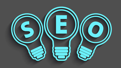 Provide Basic SEO Setup, Social Media Profiles, Google Analytics