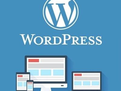 Convert PSD to full featured WordPress website