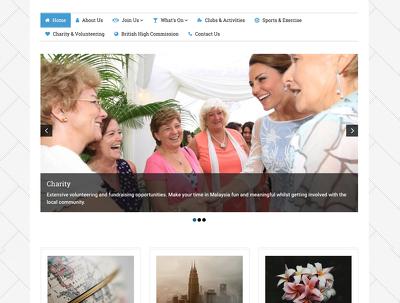 Design a stunning, responsive website in Joomla