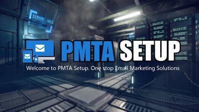 Install & configure PowerMTA with Inersphire