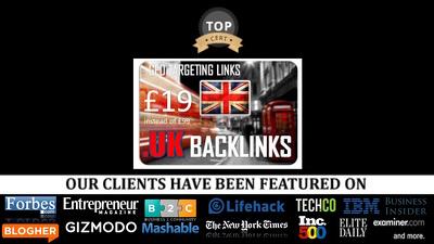 Do 100 Backlinks On Co UK Blog Domains