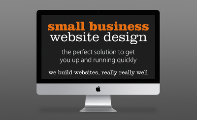 Design and build a custom Wordpress website for your business