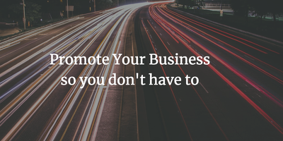 Promote your business on Top Blogs and Websites