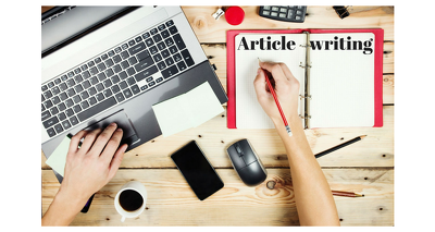 Write 500 Words SEO Optimized article for your topic/blog etc