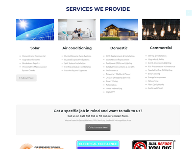 Design Best Quality 5-6 Pages Website for New Startup Business
