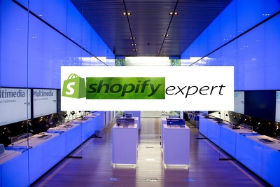 Build Marvelous Shopify Store- All you need to get set-up