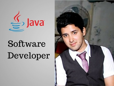 Create java software or project