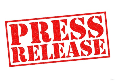 Write 200 words professionally written press release