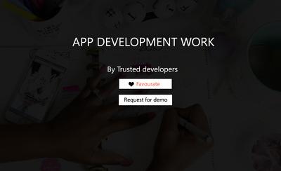 provide you iphone App customization work