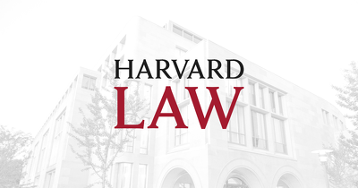 Guest post on Law Niche Blog Post - Harvard - DA94