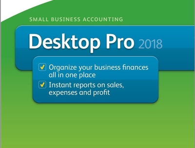 Manage your complete Monthly Accounts on quickbooks