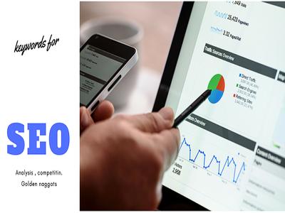 Provide best SEO keywords