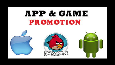 Professionally Promote Android Or Ios App 10 Million People