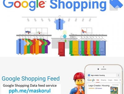Set up your Google Shopping Product Feed In your Merchant Center