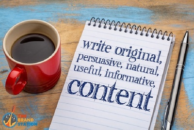 Write 3000 Words SEO-Friendly Full Website Content