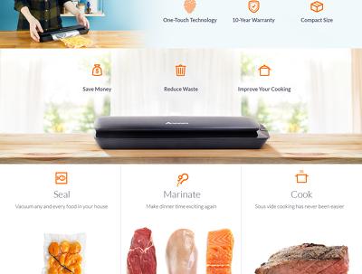 Create an amazing Amazon Enhanced Brand Content (EBC)