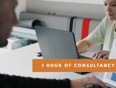 Do 1 hour of Digital Marketing Consultancy