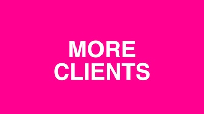 Send you paying clients, Massage Therapist Facebook marketing