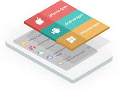 Develop your Android and iOS app