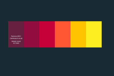 create A Perfect Color Palette For Your Business