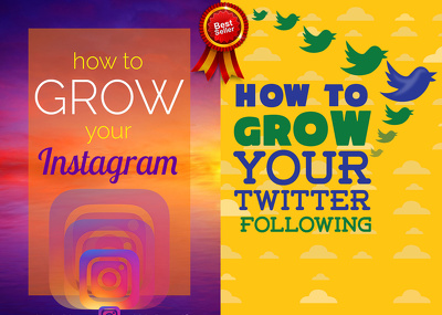Instagram marketing and manage account