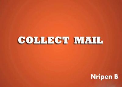 Do 1 hour to collect email list for your business