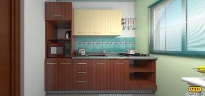 Transform Your Kitchen Ideas Into Reality