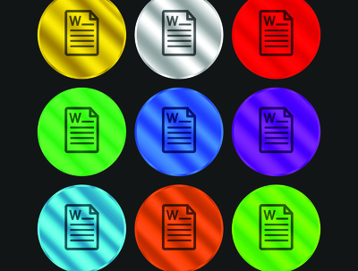 Offer an Expert MS Word Document Production Service