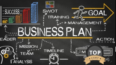 Prepare A Full Business Plan : London Company