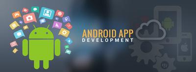 help on android app development
